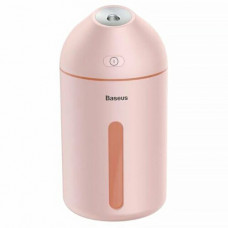 Baseus Cute Mini Humidifier Pink