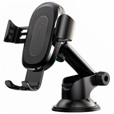 Baseus WXYL Wireless Charger Gravity Car Mount